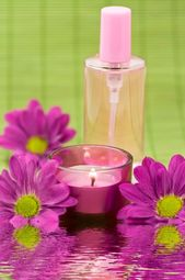Aromatherapy/Essential Oils/Relaxation